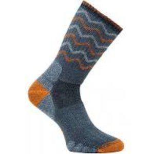 NWT Euro Sock Multipurpose Medium Weight Crew Sock